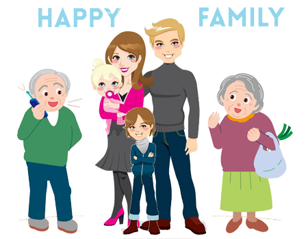 happy-family